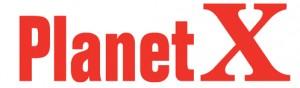 logo planet X